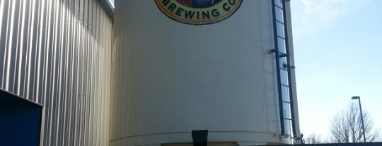 Southern Oregon Brewing Company is one of Oregon Breweries.