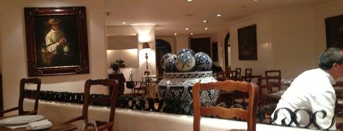 La Cocina de Los Angeles is one of Lieux qui ont plu à Israel.