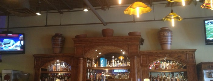 Cincó Mexican Cantina is one of Yummy Food to Try.
