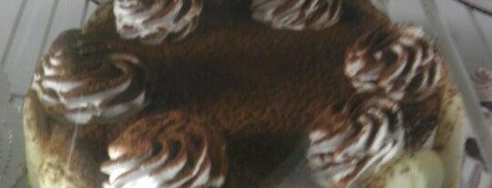 Generoso's Bakery is one of Tempat yang Disukai Jason.