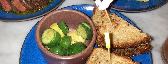 232 Bleecker is one of Dinner - West Village.