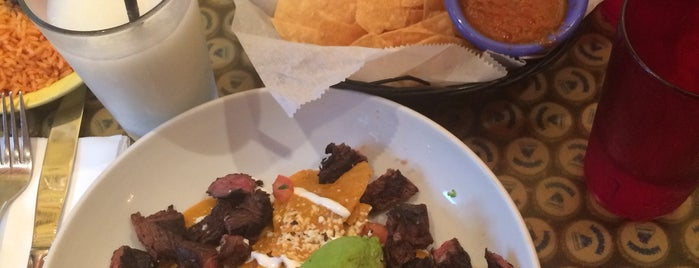El Centro Cantina is one of Hell's Kitchen.