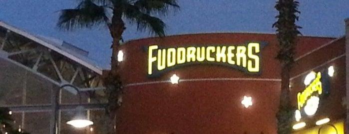 Fuddruckers is one of My Magic Orlando.