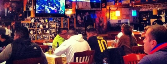 Boca Juniors Argentine Steakhouse is one of USA NYC QNS West.