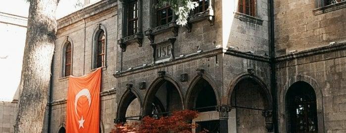 Milli Mücadele Müzesi is one of didem'in Beğendiği Mekanlar.