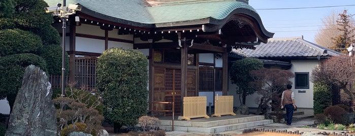 松本醤油商店 is one of 川越.