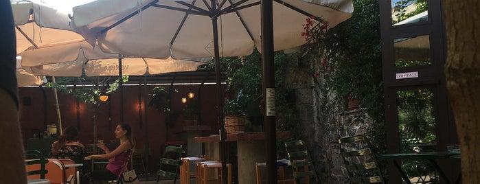 Το Λοκάλι is one of Coffee - Brunch.
