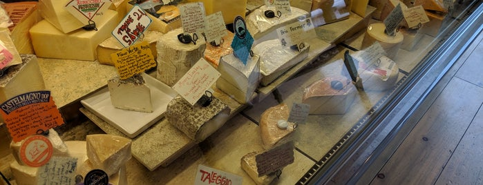 St Kilian's Cheese Shop is one of Denver! Loves.