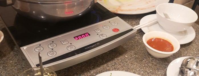 เรือนหยก สุกี้โบราณ is one of Ichiro's reviewed restaurants.