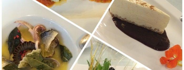 Can Oba Restaurant is one of İstanbul Yemek Turu :).