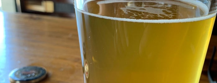 Fountainhead Brewing Company is one of Beer Spots.