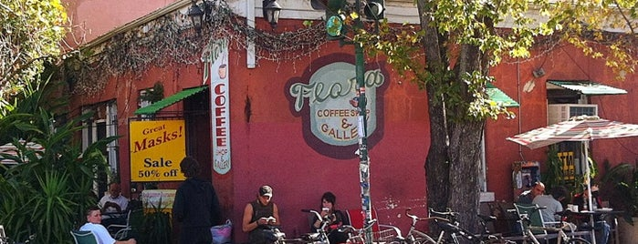 Flora Cafe is one of New Orleans Places To Eat.
