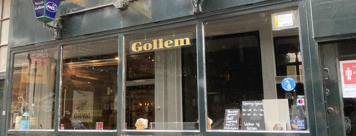 Café Gollem is one of Viajando.