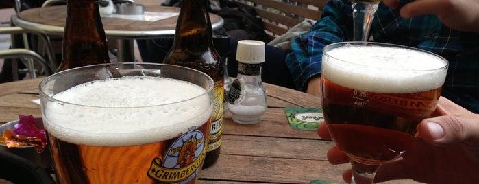 De Blonde Pater is one of Visit Nederland.
