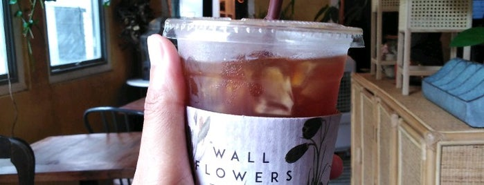 Wallflowers Upstairs is one of Thailand.