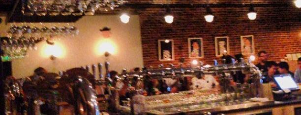 Mikkeller Bar SF is one of San Francisco.