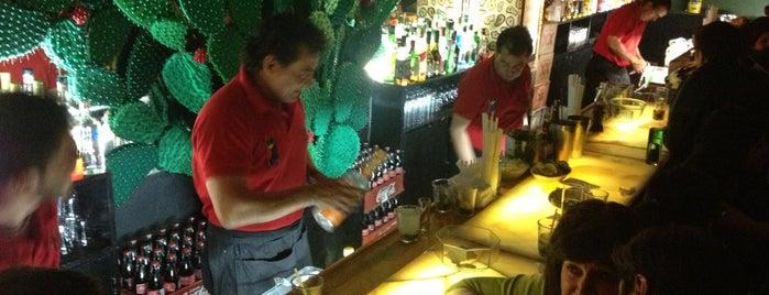 Bar Milán is one of Antros.
