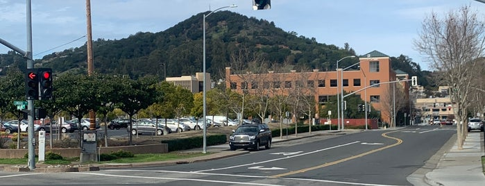 City of San Rafael is one of Marin County's Best.