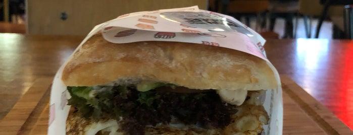 Bacon Brothers Burgers is one of Orte, die Ricardo gefallen.