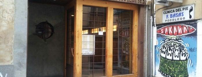 Sakana is one of Sitios para comer bien.