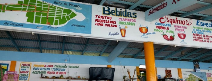Restaurant El Caracol is one of Lugares favoritos de Fer.