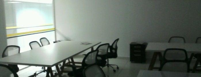 Grupo Coworking is one of Espaços de coworking.