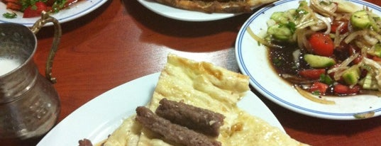 Kahyaoğlu Pide Restaurant is one of Aydınさんの保存済みスポット.