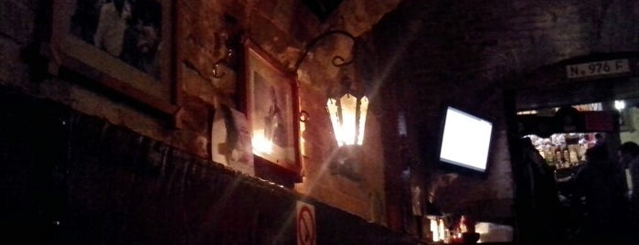 Blues Bar is one of Рестораны Киева / Restaurants (Kyiv).