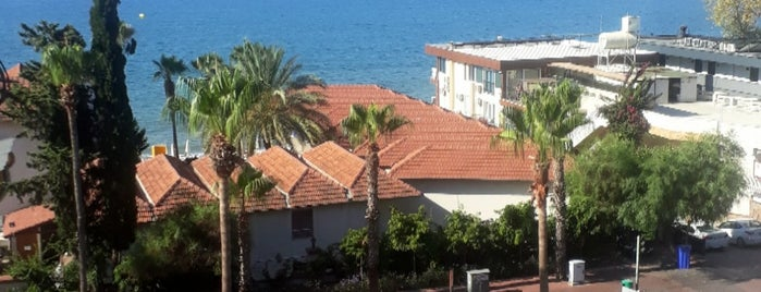 Boulevard Hotel is one of Turkiye Hotels.