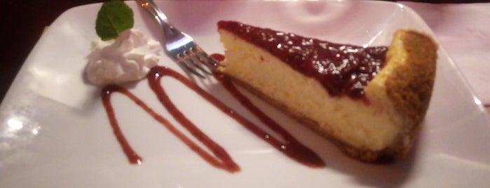 U.S. Diner is one of Priscila : понравившиеся места.