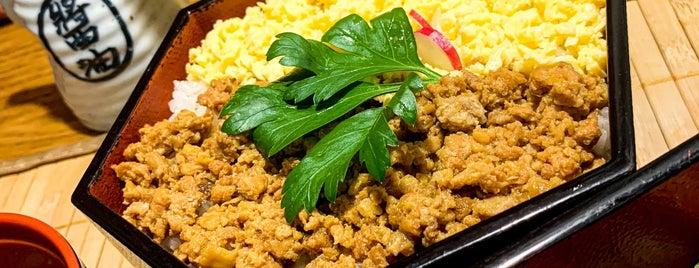 Kanadé is one of Japanese restaurants.