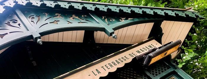 La Terrasse De Madame is one of Brasserie.