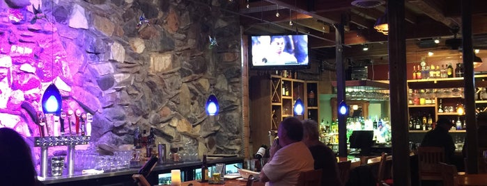 Venues Cafe is one of Phoenix, AZ.