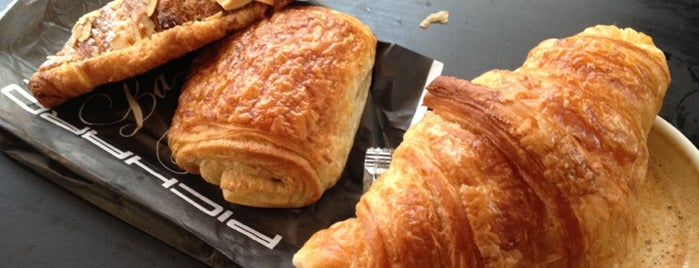 Boulangerie Pichard is one of PARIS.
