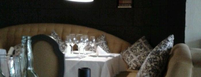 Restaurante Ofelia Bistro is one of MÉXICO ES GOURMET.