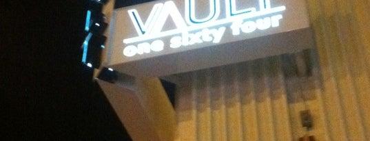 Vault 164 is one of Posti che sono piaciuti a Jefrey.