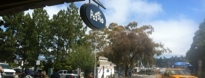 Poggio is one of North SF.