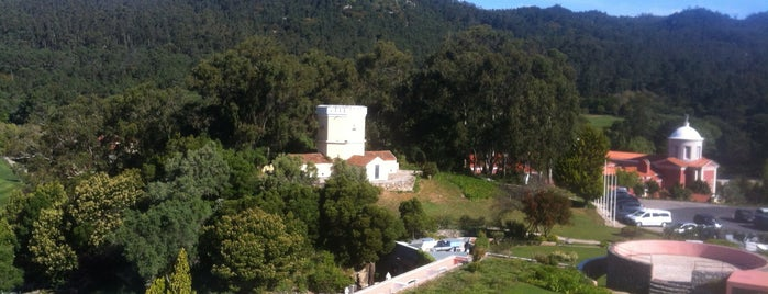 Penha Longa Resort is one of Portugal Trip.