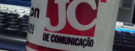 Jornal Cidade de Rio Claro is one of Tempat yang Disukai Renato.