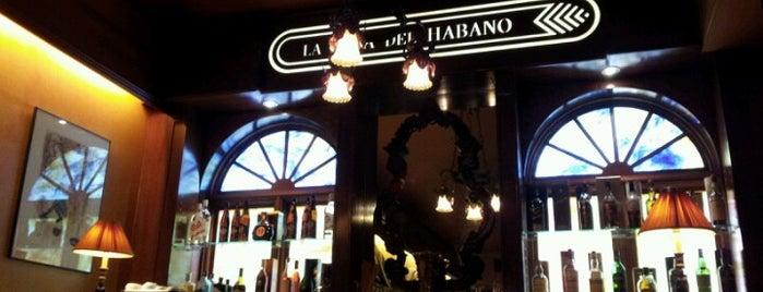 Casa del Habano is one of Stevenson's Top Cigar Spots.
