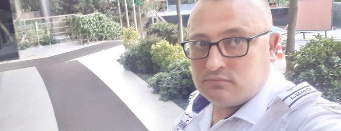 TÜRSAB Genel Merkezi is one of Oktayさんのお気に入りスポット.