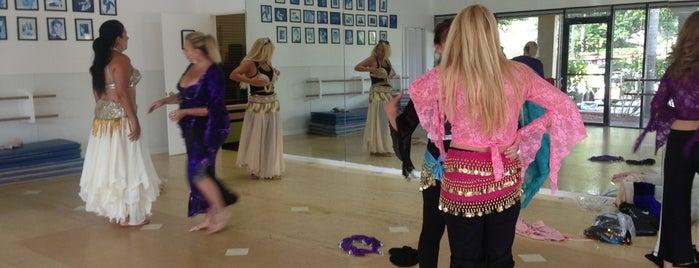 Boca Dance Studio is one of Lieux qui ont plu à Tammy.