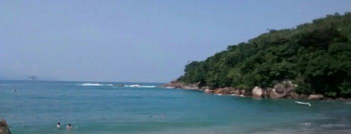 Paraty is one of Já fui Rio.