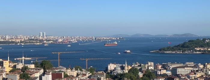 Barba Rasimo is one of Taksim.