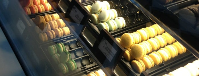 Les Macarons de Valerie is one of Penang state of good food.