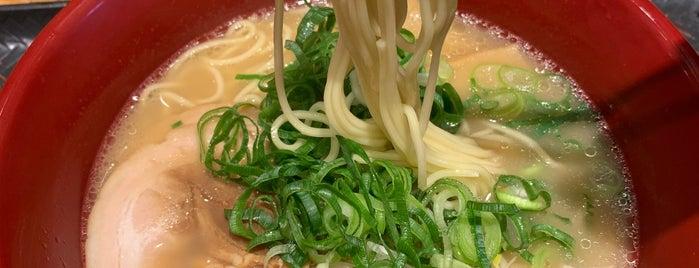 驛麺家 is one of ZN 님이 좋아한 장소.