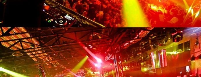 Dream City is one of Top 10 nightlife places.