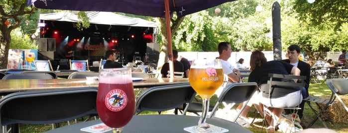 Food Truck Happening is one of Belgium / Events / Food Festivals.