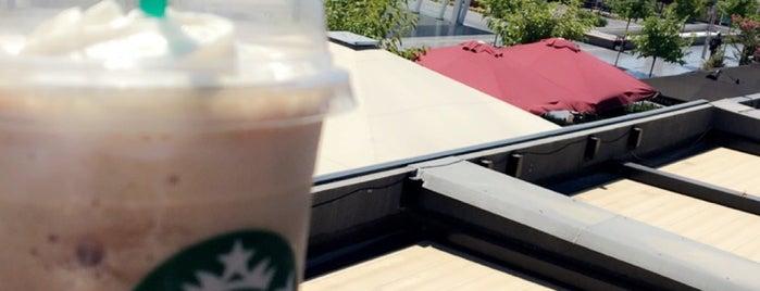Starbucks is one of Tempat yang Disukai 'Özlem.