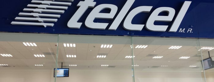 CAC Telcel is one of CAC R9.